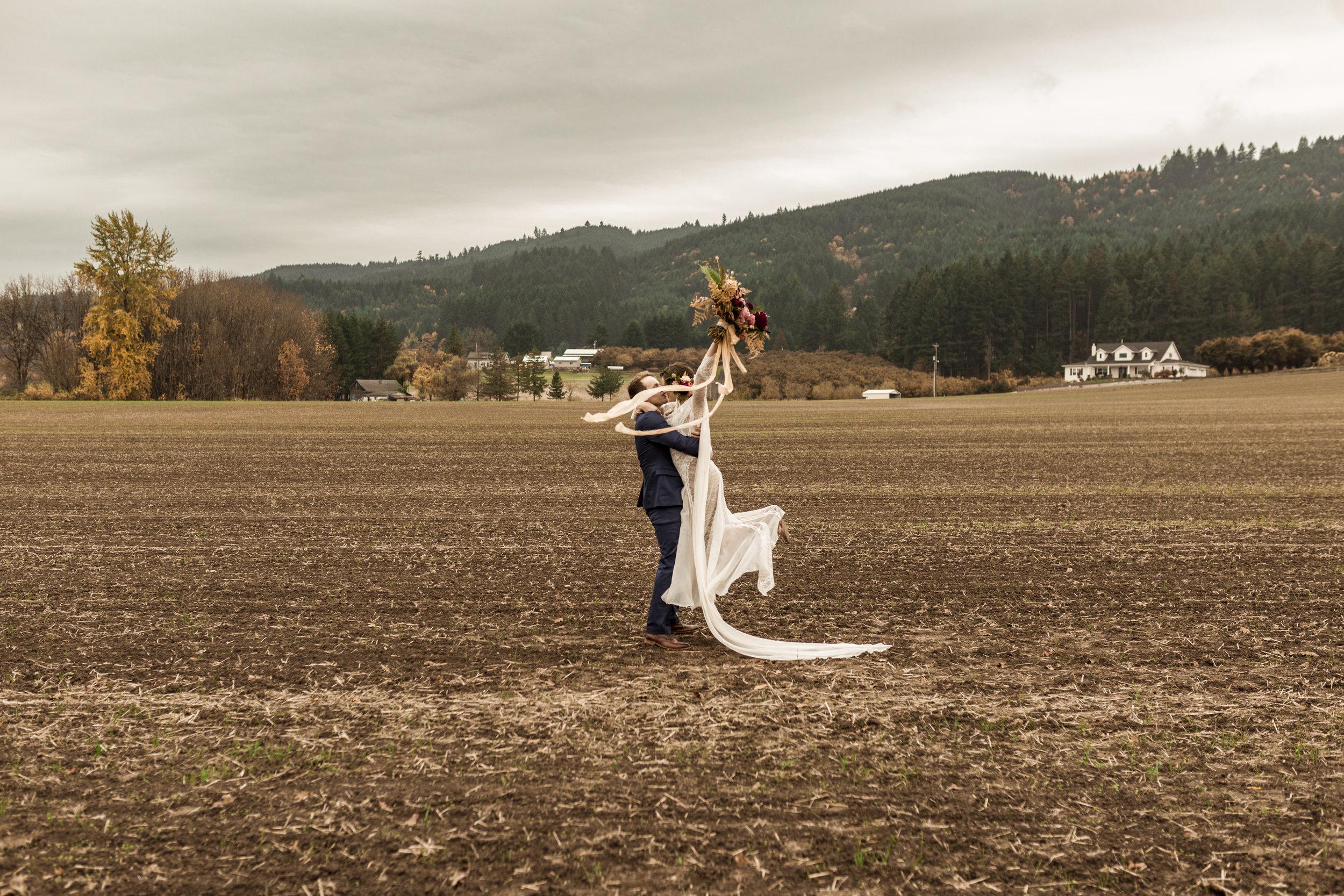 PNW Elopement | Forest Grove, Oregon | Bri Bergman Photography 032.JPG