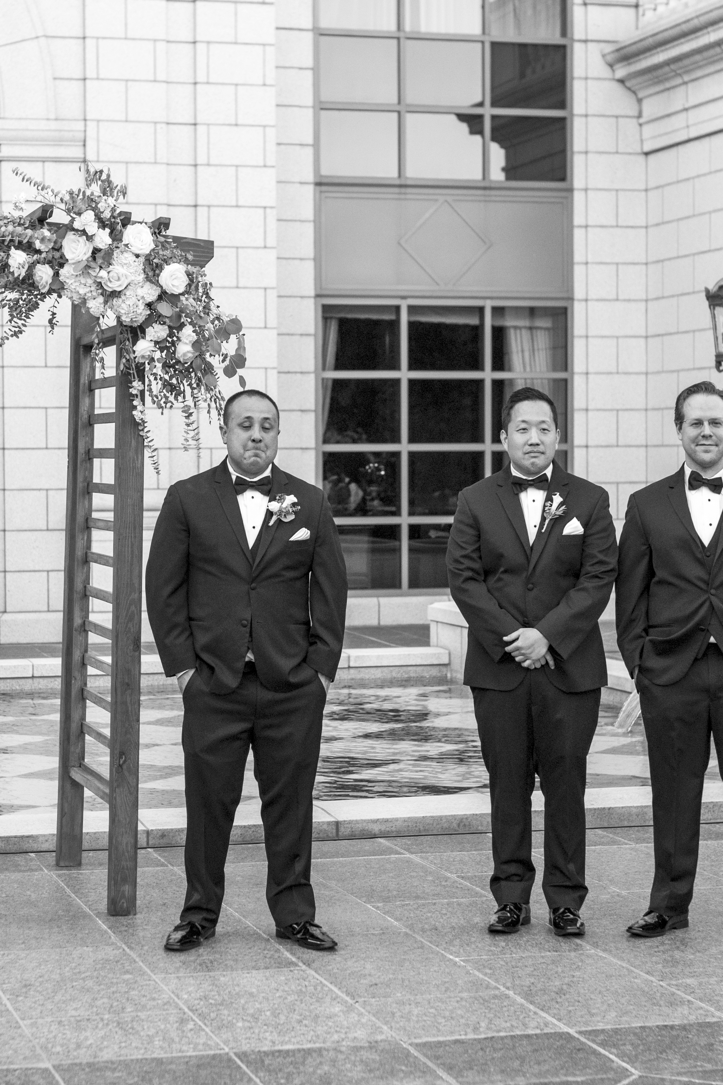 Grand America Hotel High End Wedding  Salt Lake City, Utah   Bri Bergman Photography 020.jpg