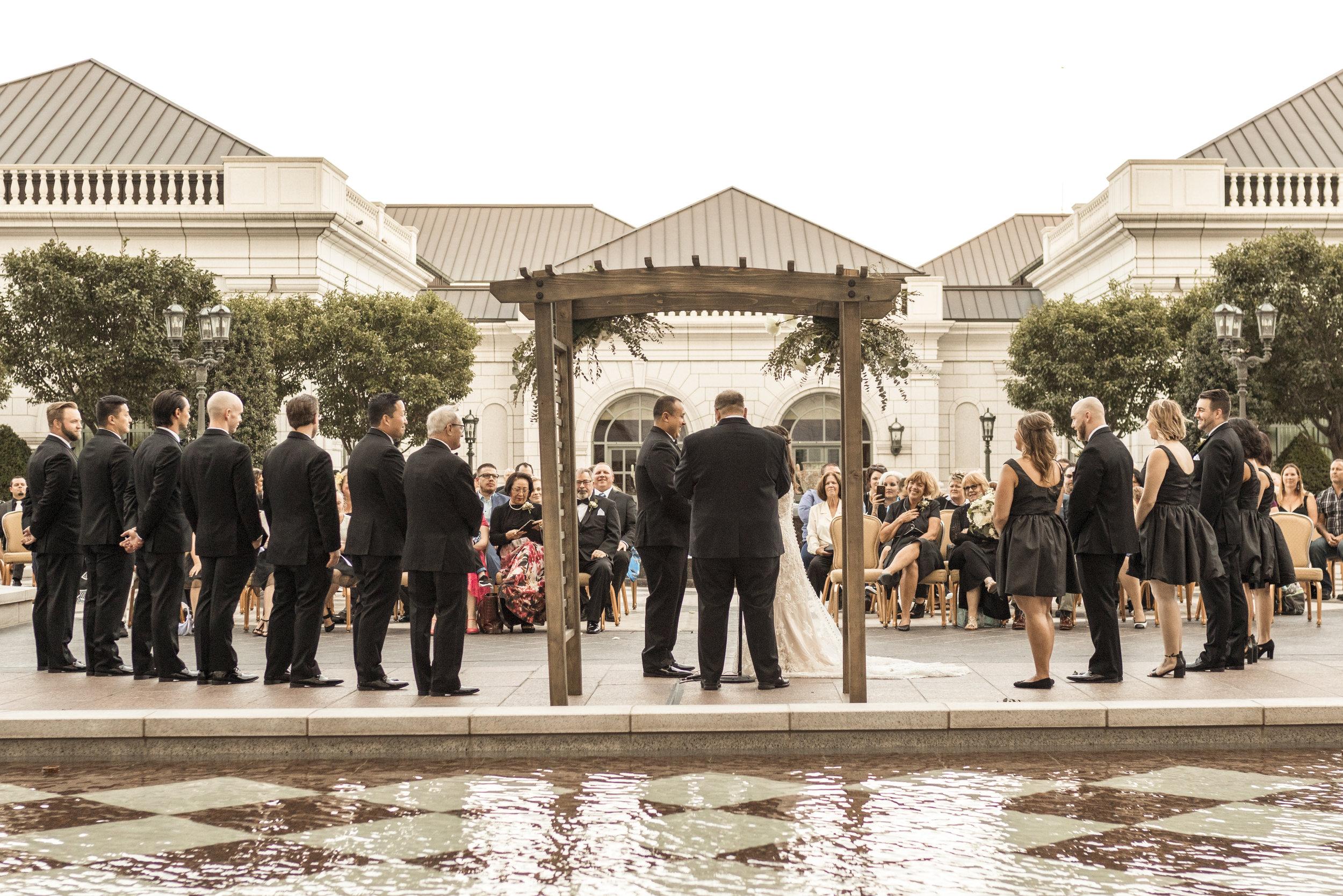 Grand America Hotel High End Wedding  Salt Lake City, Utah   Bri Bergman Photography 028.JPG