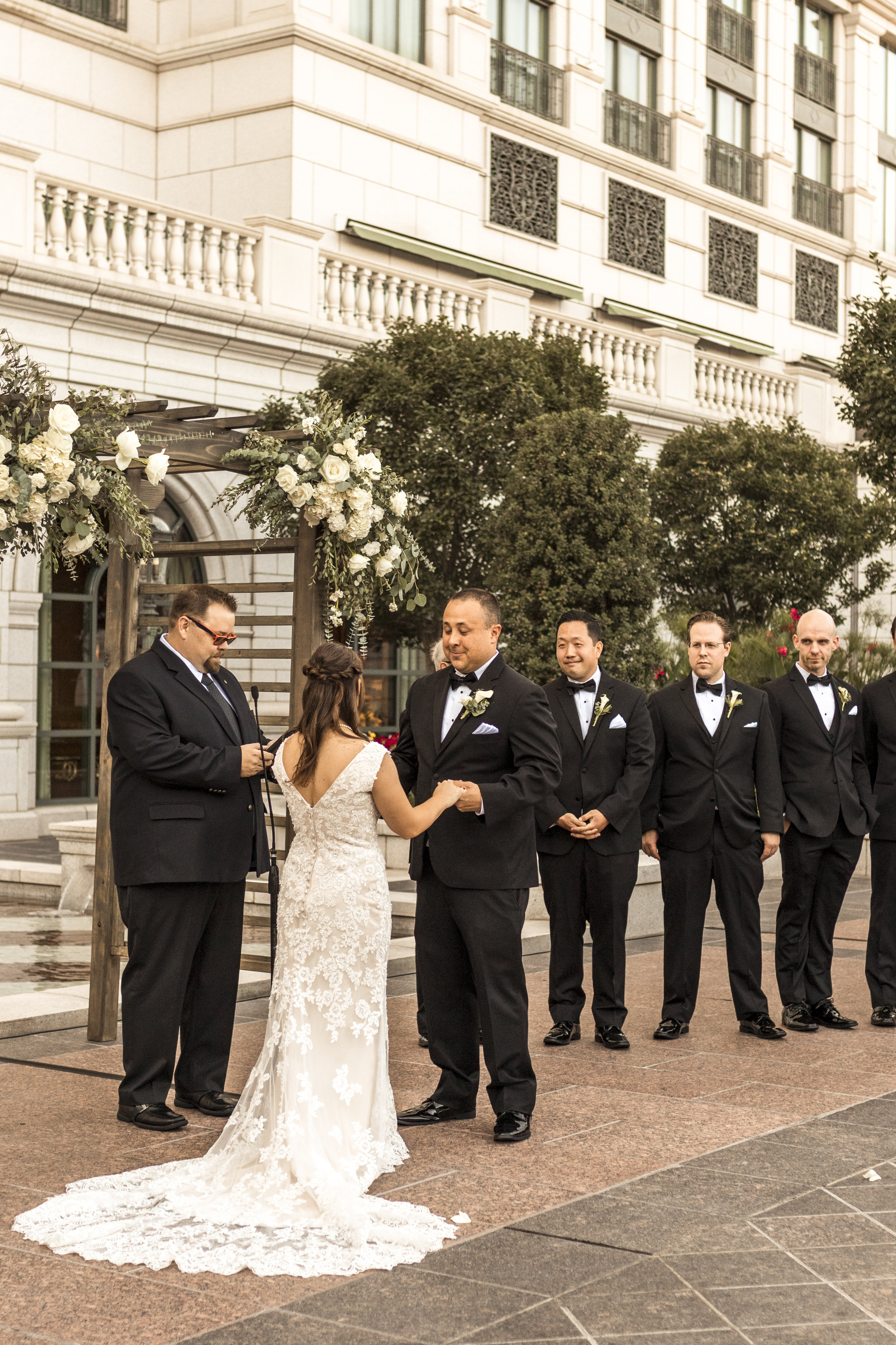 Grand America Hotel High End Wedding  Salt Lake City, Utah   Bri Bergman Photography 029.JPG