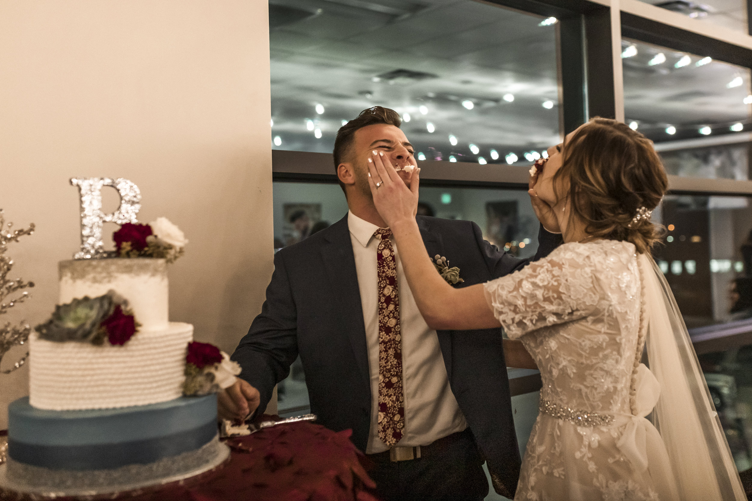 Skyler + Austin | Eleve Event Center Wedding Reception | Bri Bergman Photography 306.JPG