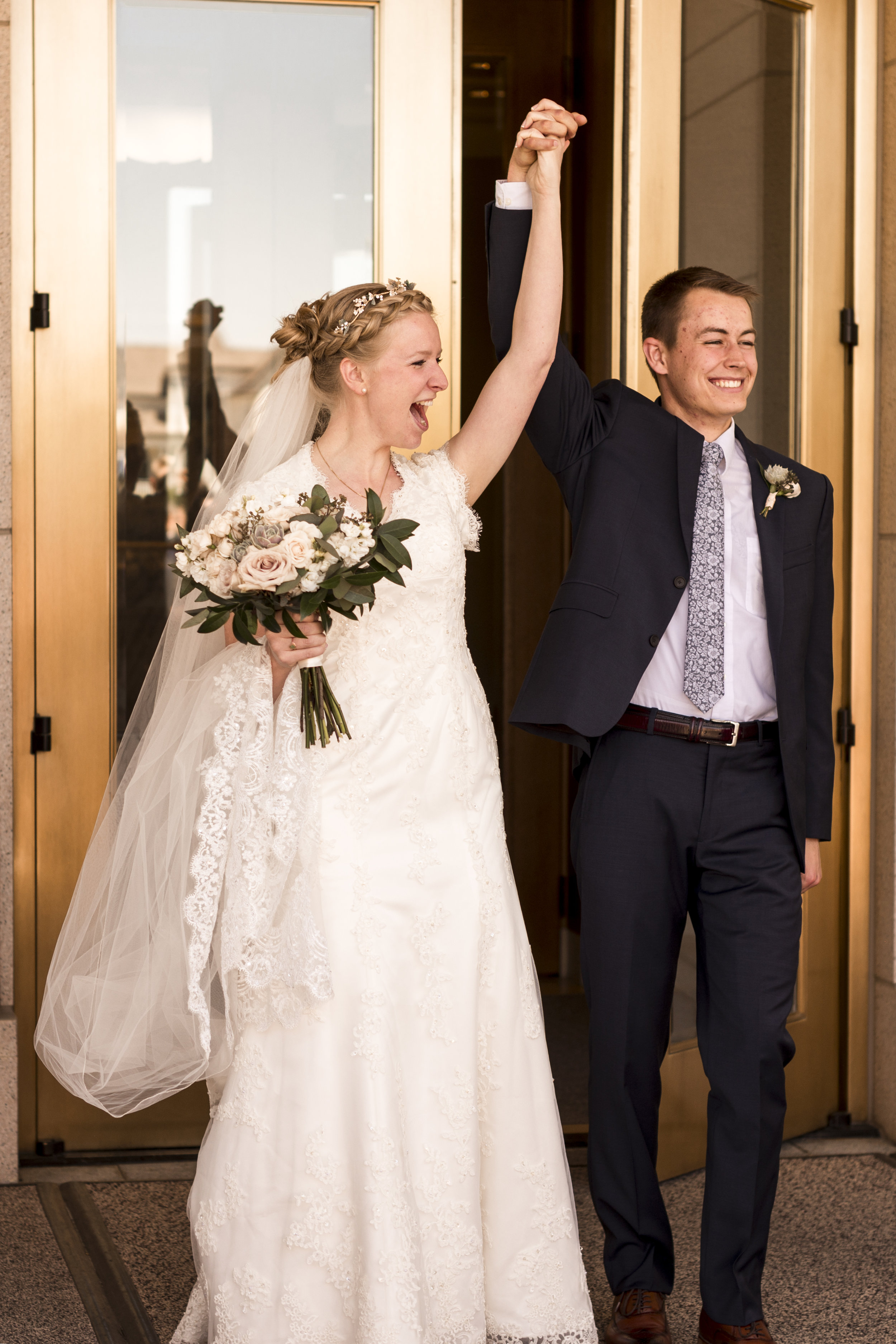 LDS Summer Wedding | South Jordan, Utah Wedding Photographer| Bri Bergman Photography 02.JPG