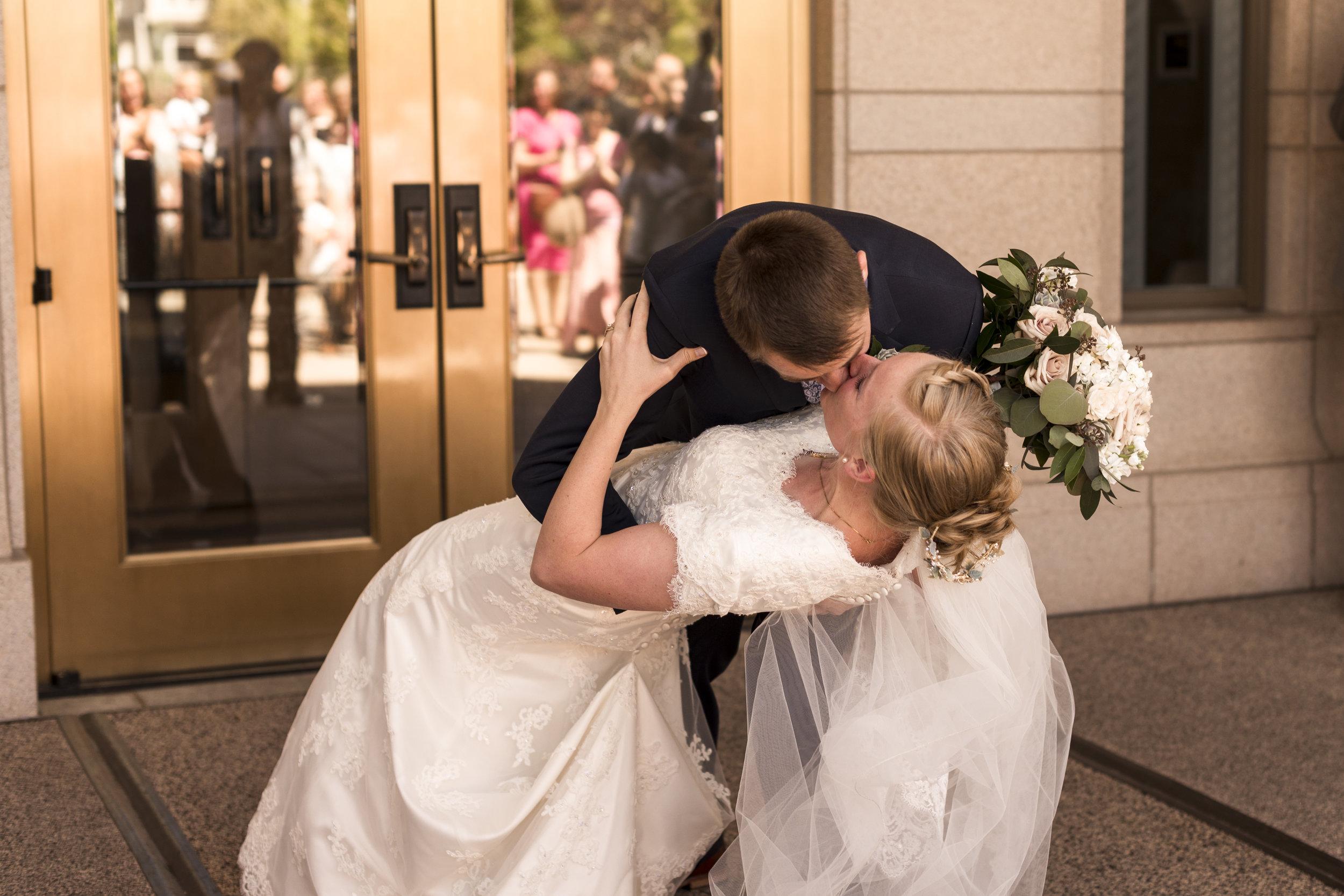 LDS Summer Wedding | South Jordan, Utah Wedding Photographer| Bri Bergman Photography 03.JPG