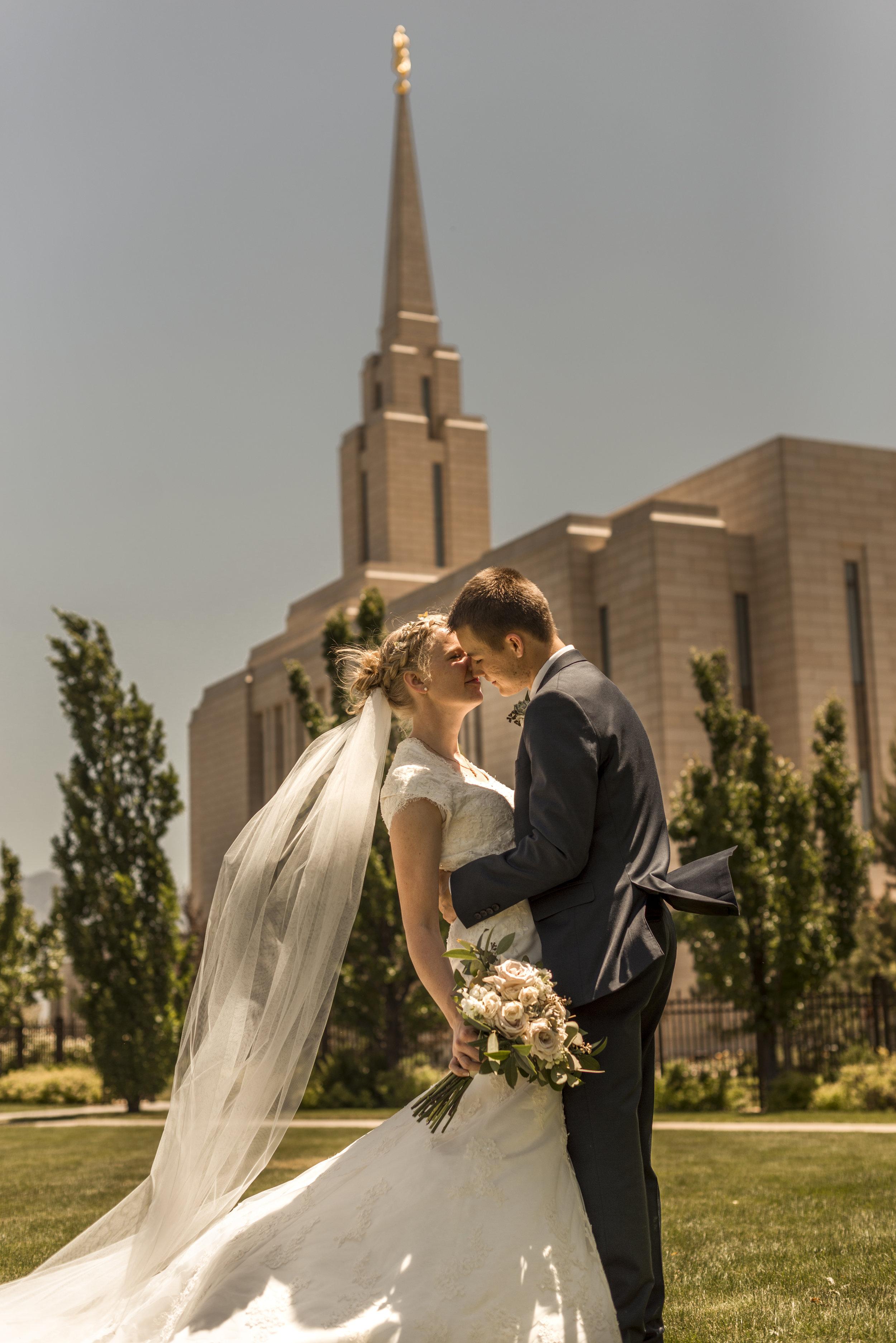 LDS Summer Wedding | South Jordan, Utah Wedding Photographer| Bri Bergman Photography 09.JPG