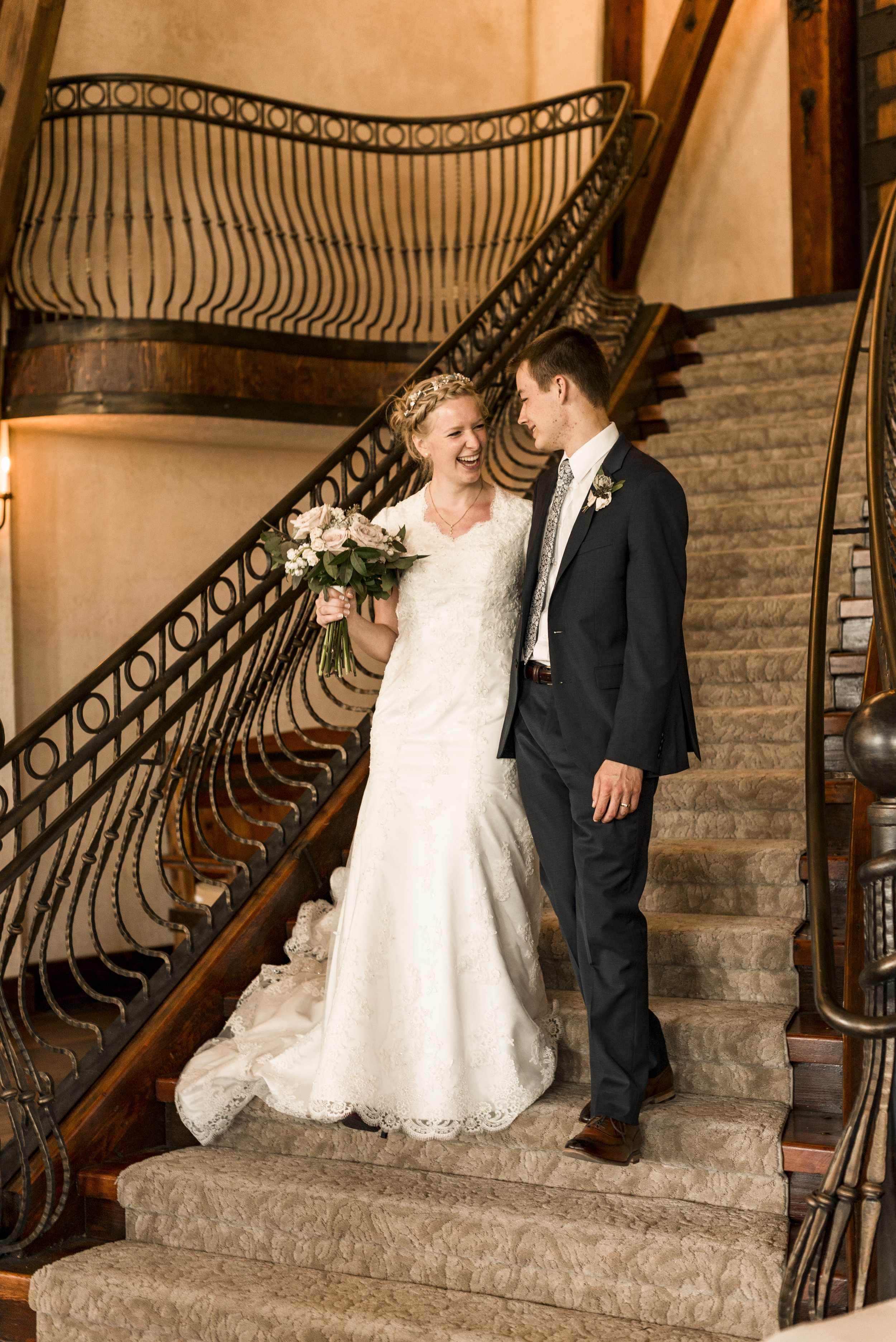 LDS Summer Wedding | Wadley Farm Lindon, Utah Wedding Photographer| Bri Bergman Photography 02.JPG