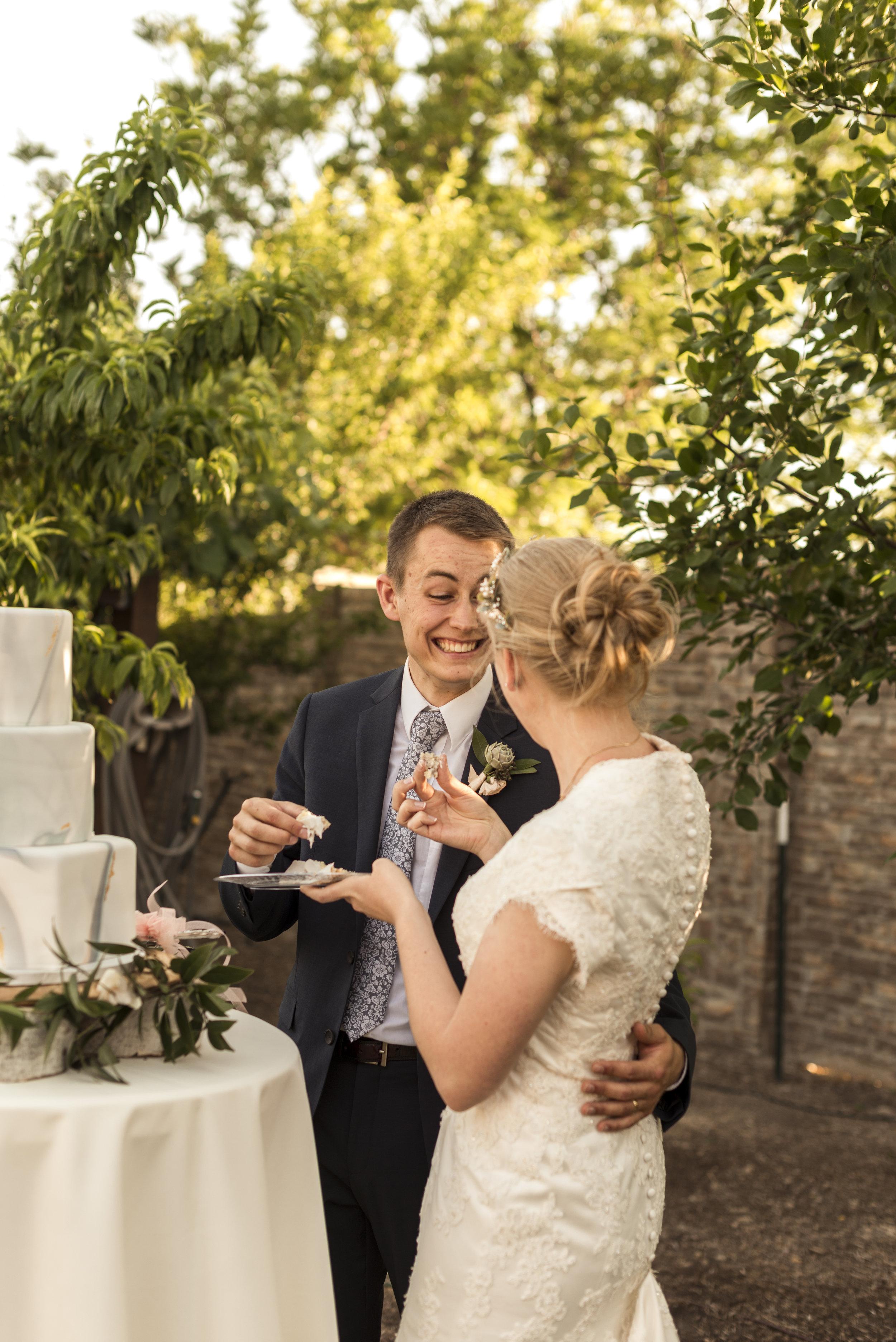 LDS Summer Wedding | South Jordan, Utah Wedding Photographer| Bri Bergman Photography 21.JPG