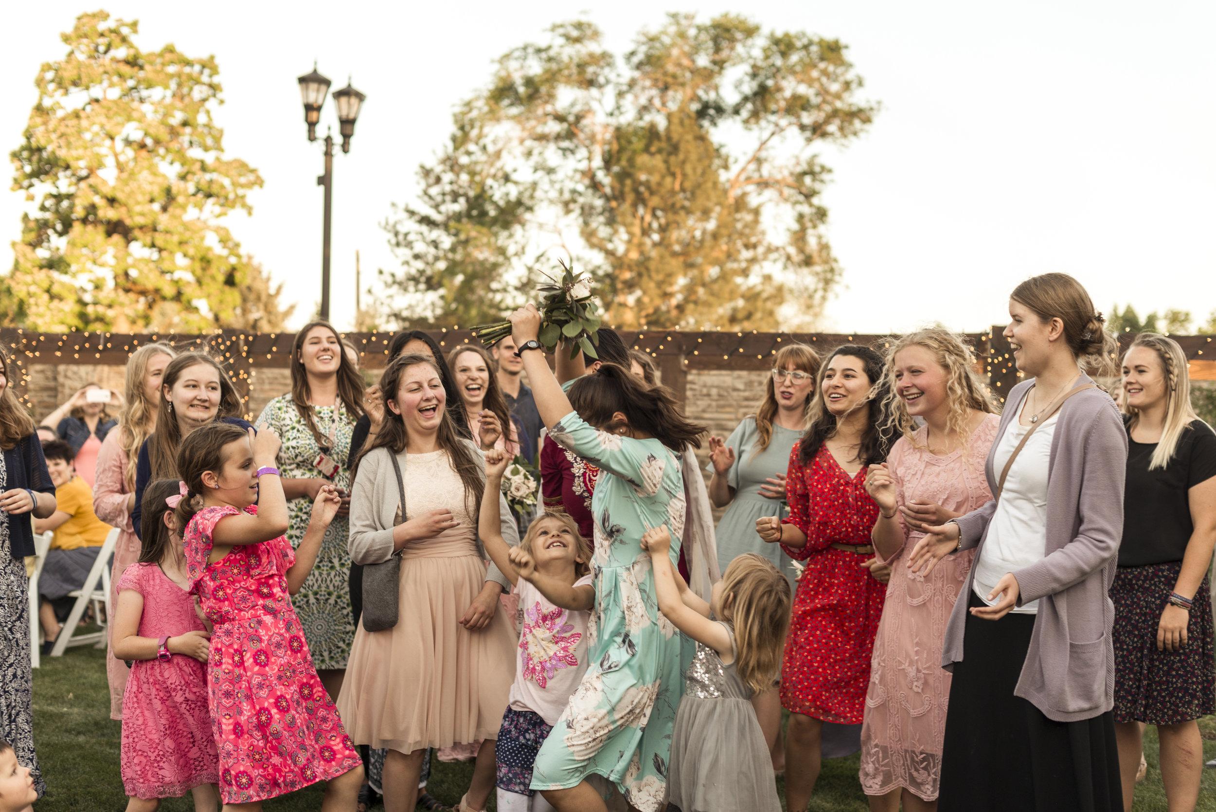 LDS Summer Wedding | South Jordan, Utah Wedding Photographer| Bri Bergman Photography 24.JPG