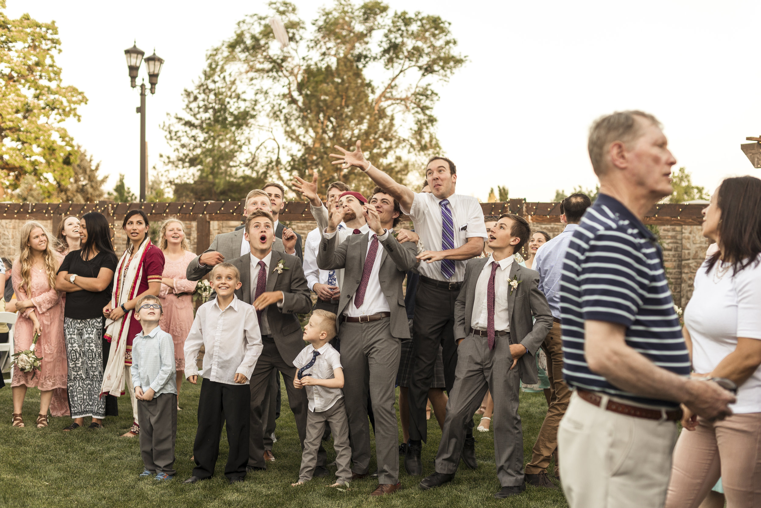 LDS Summer Wedding | South Jordan, Utah Wedding Photographer| Bri Bergman Photography 29.JPG