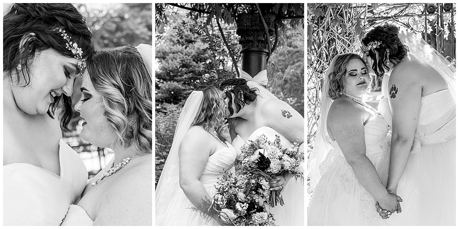 Utah Same Sex Wedding| Salt Lake City, Utah | Bri Bergman Photography 11.jpg