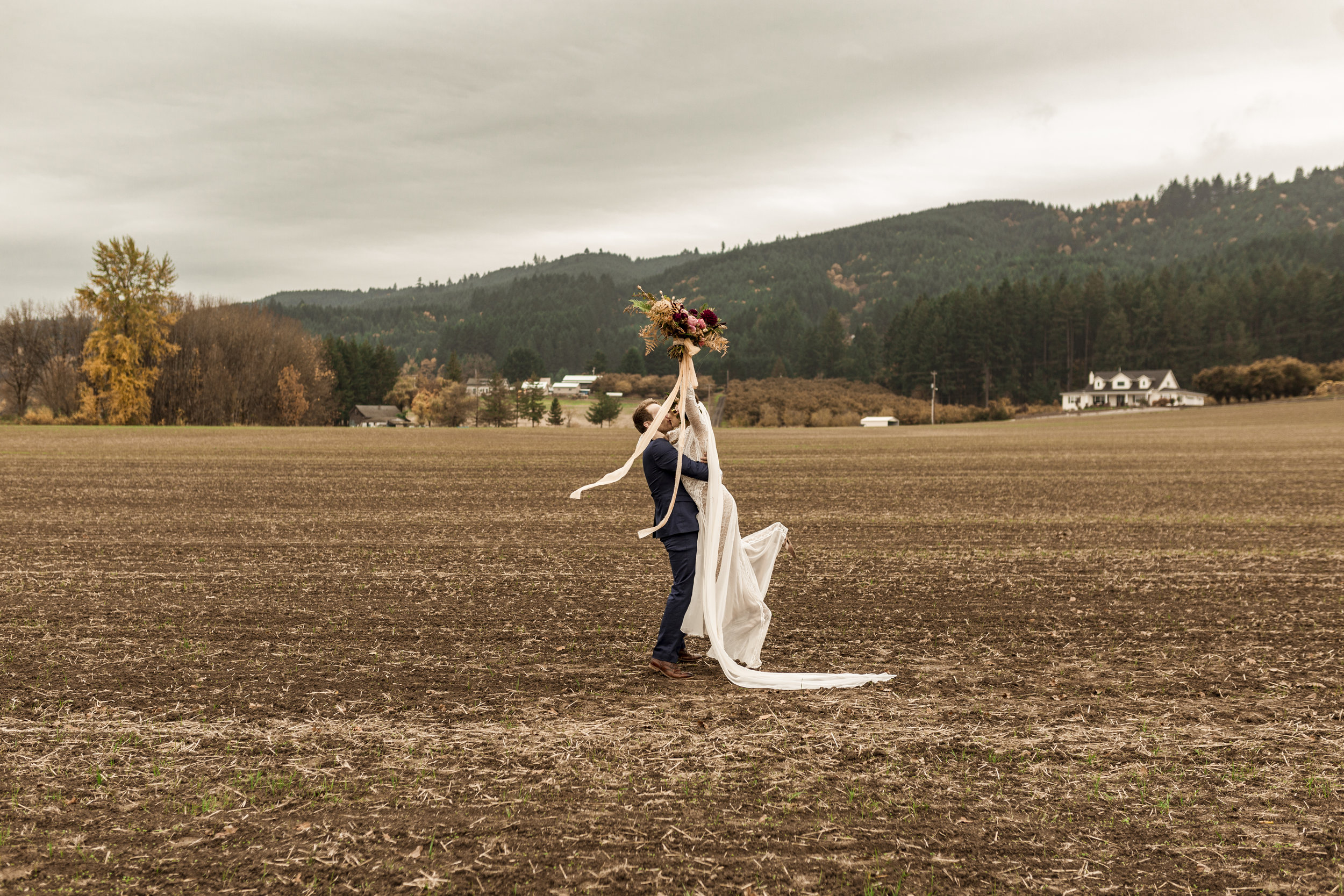 PNW Elopement | Forest Grove, Oregon | Bri Bergman Photography 033.JPG