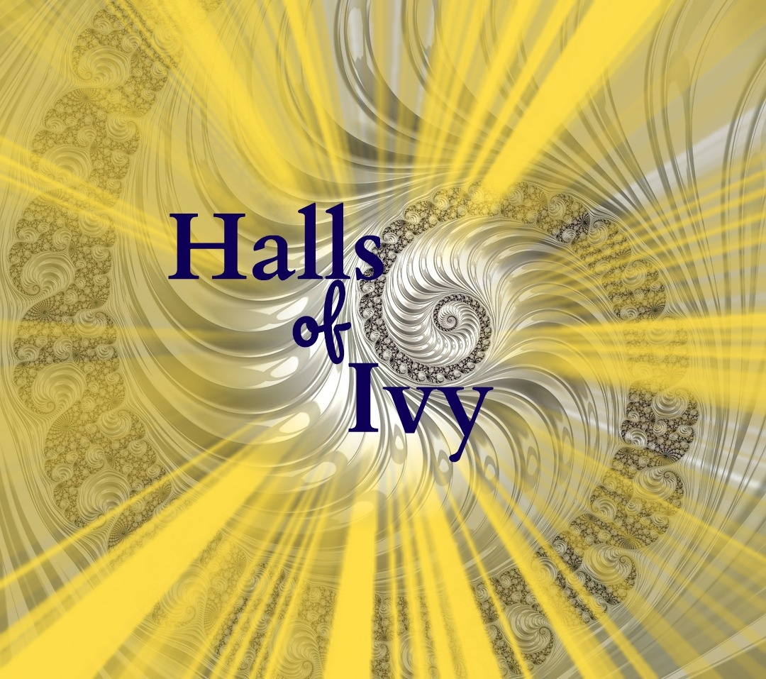 activate your capacities - turn on your personal GPS and develop your superpowers at one of the Halls of Ivy classes.