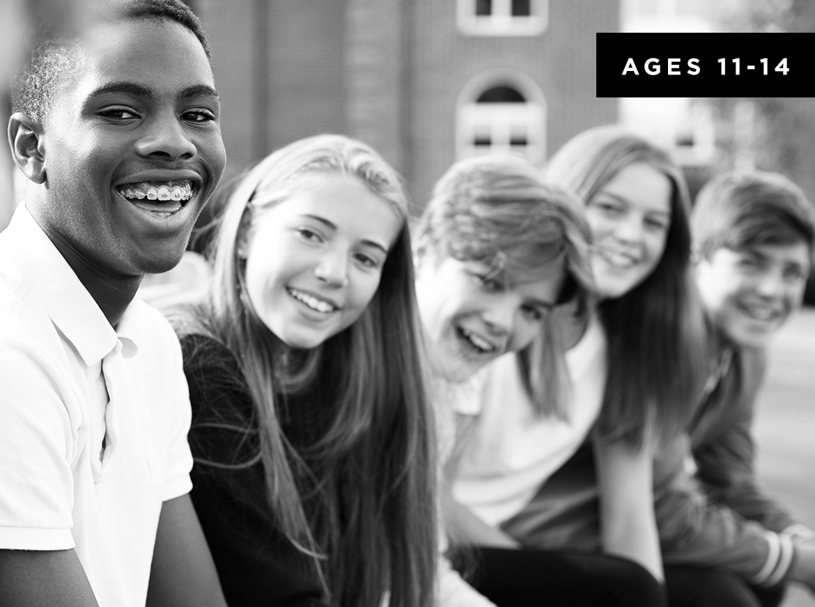 Exploration Studio - Ages 11-14Apprenticeships, real-world challenges, and a personalized learning plan that develop a sense of self and role as a true change maker.