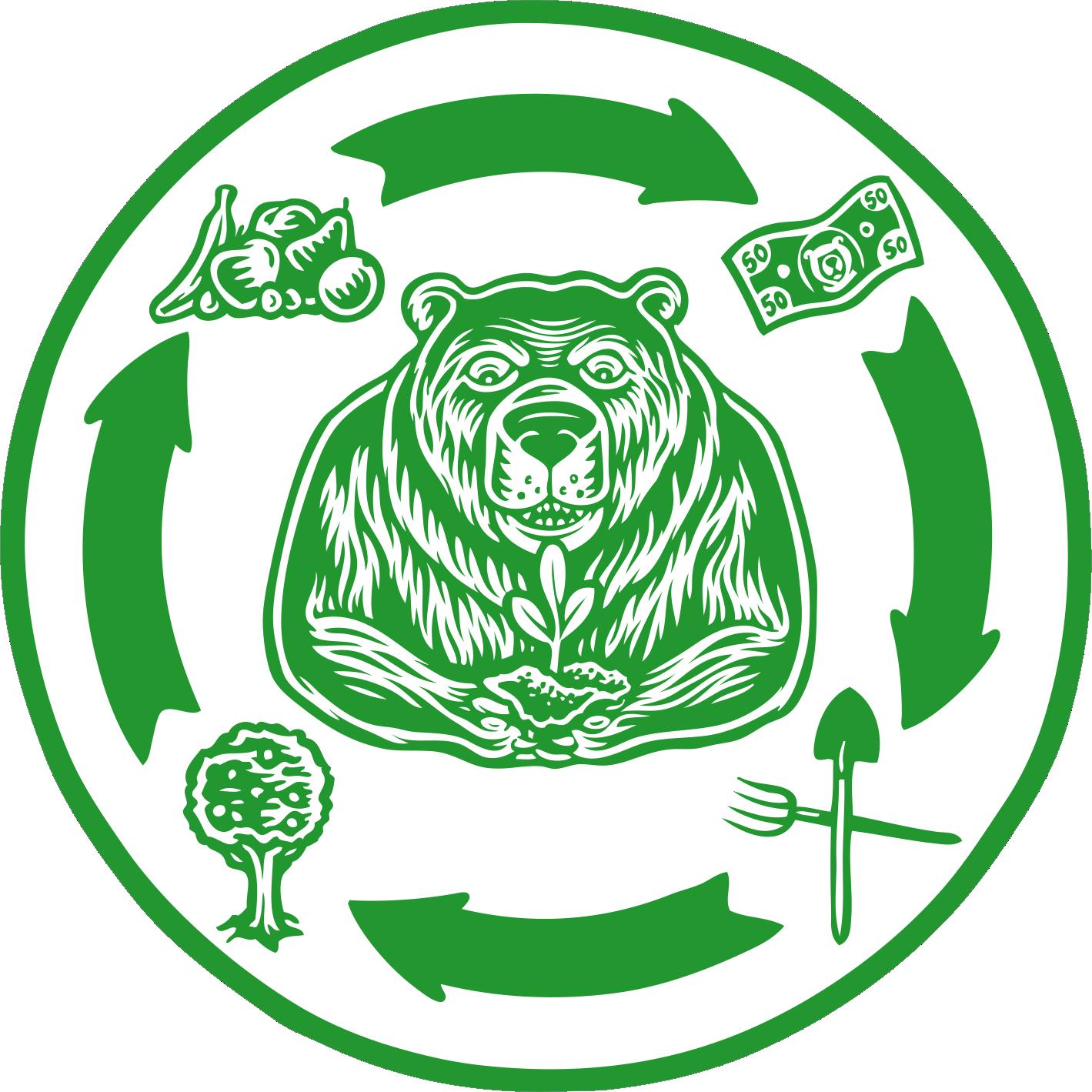 rethinking Community - Buzz mill Forestry foundation