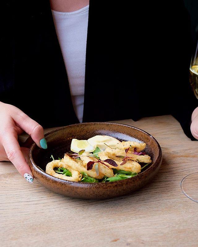 Calamari starters always 🧡 . . . #blanchflower #foodie #eatlikeshit #foodnetwork #foodstagram #foodgram #foodgawker #forkyeah #foodiechats #foodinsta #forkfeed  #foodpassion  #fdbloggers #fdblogger #manchesterblogger  #foodismuk #eatingfortheinsta #foodpornshare  #mcrfoodie #eeeats #eeeeats #f52grams #instalove #foodforfoodies #manchesterfood #huffposttaste #lovefood #manchesterlife #calamari #happytummy @eatmcr @twisted_food @tryitordiet @beautifulcuisinies @thafoodheaven @tasty.hub @bestfood_aroundtheworld @foodyfetish @wowfoodzz @restauranteating @new_fork_city @foodbible @eater