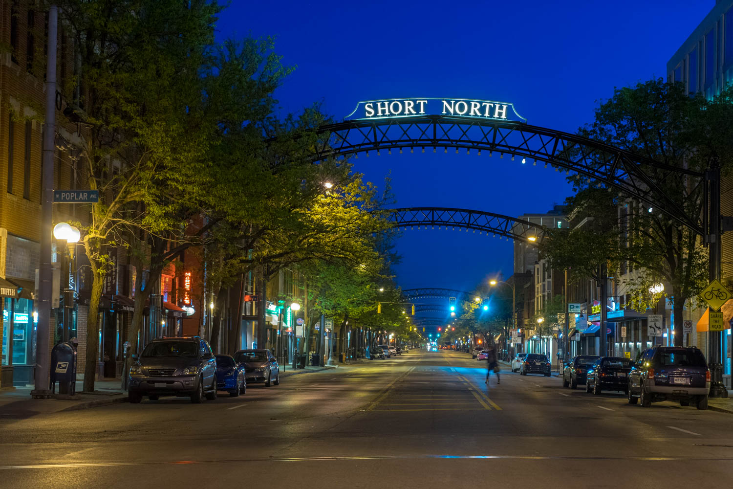 Short North.