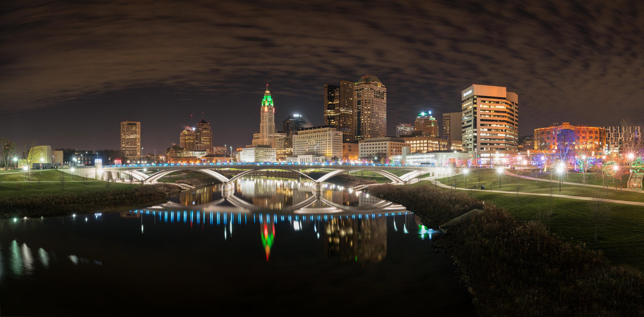 Columbus Panorama