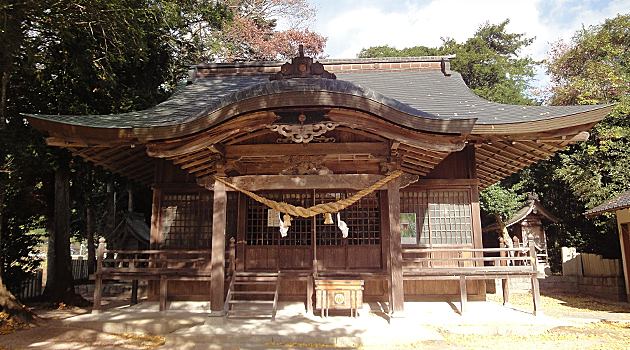The Nokido Shrine