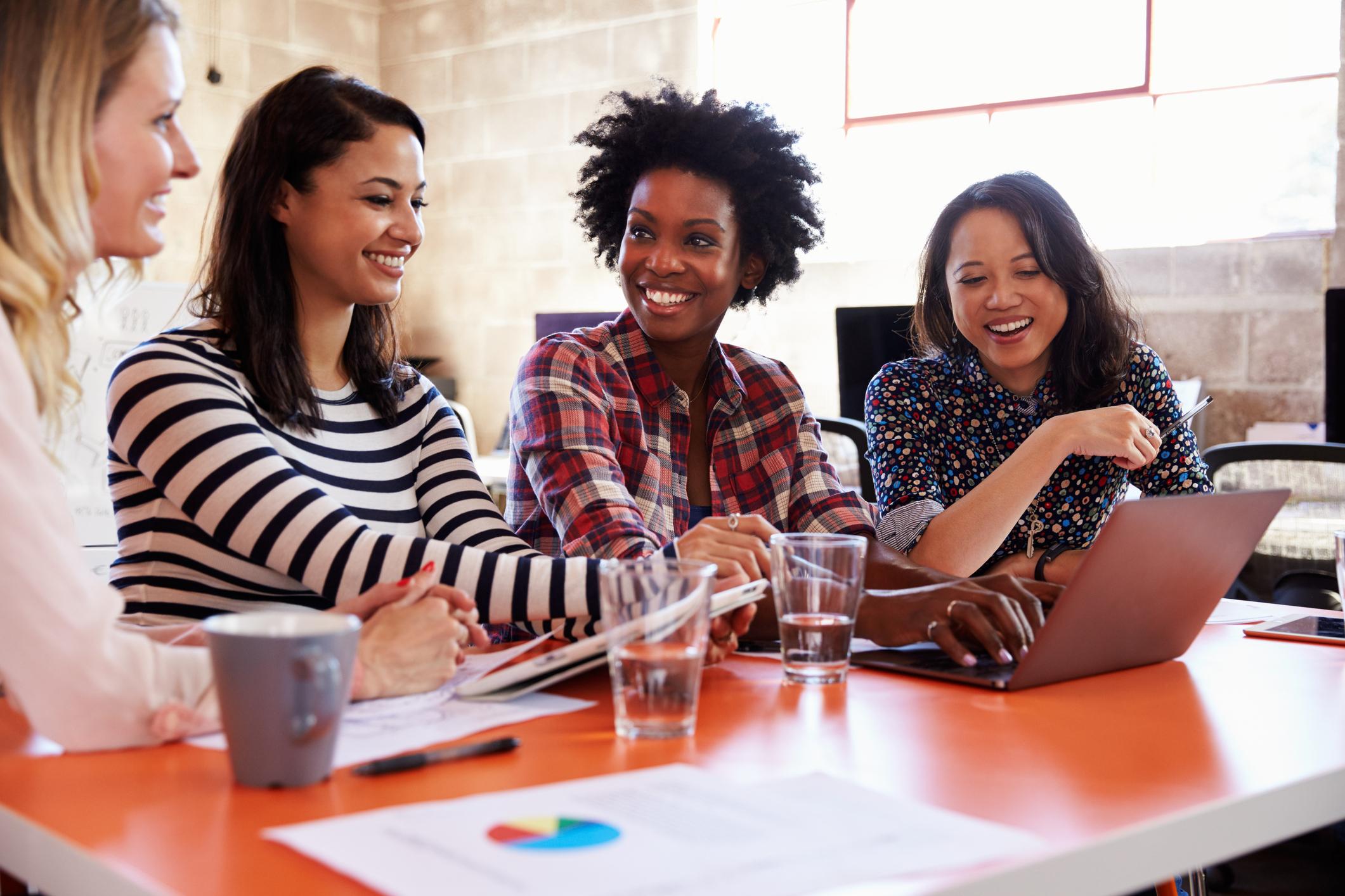 Leadershipprogram -