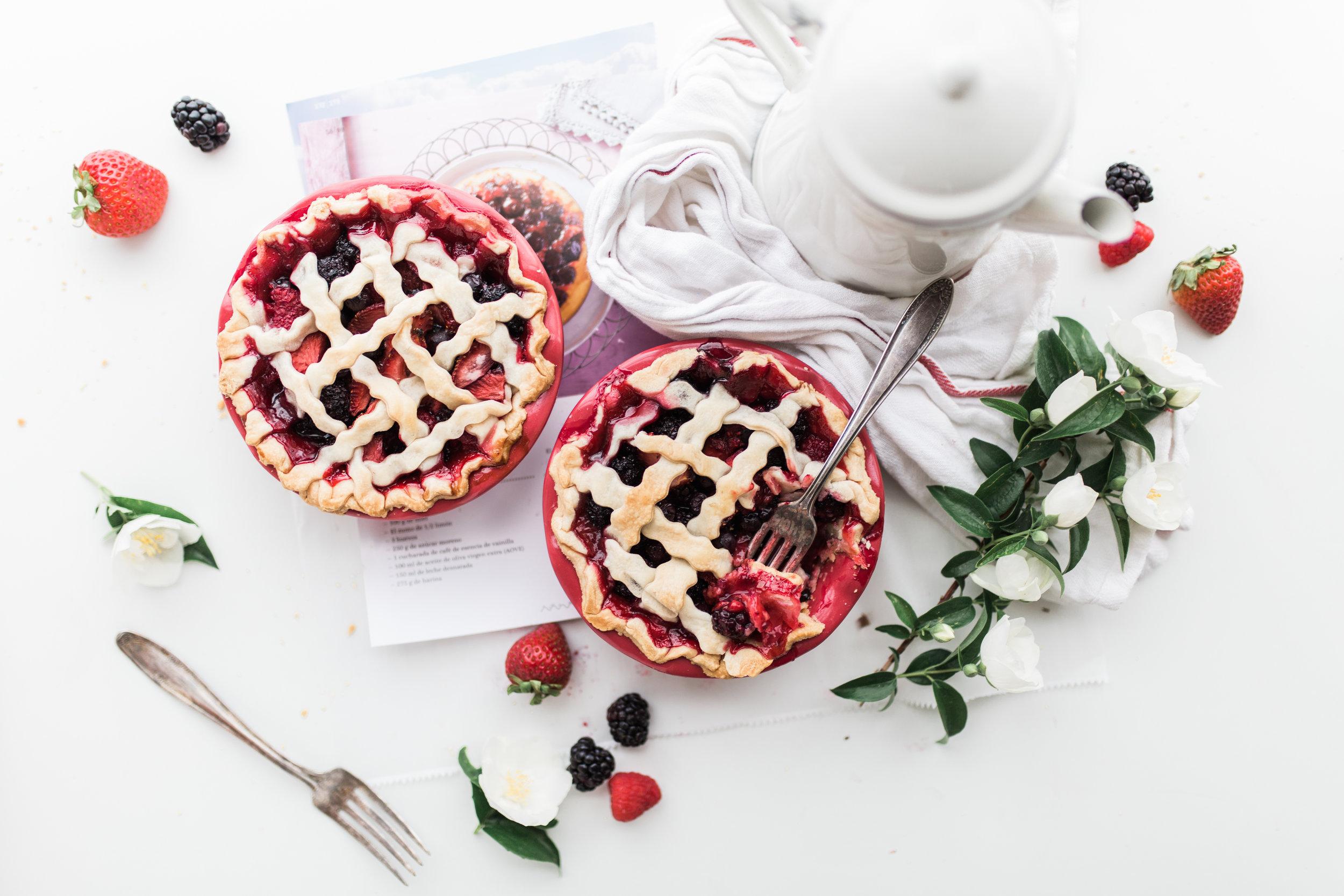 Don't Split the Pie - Make a dozen more
