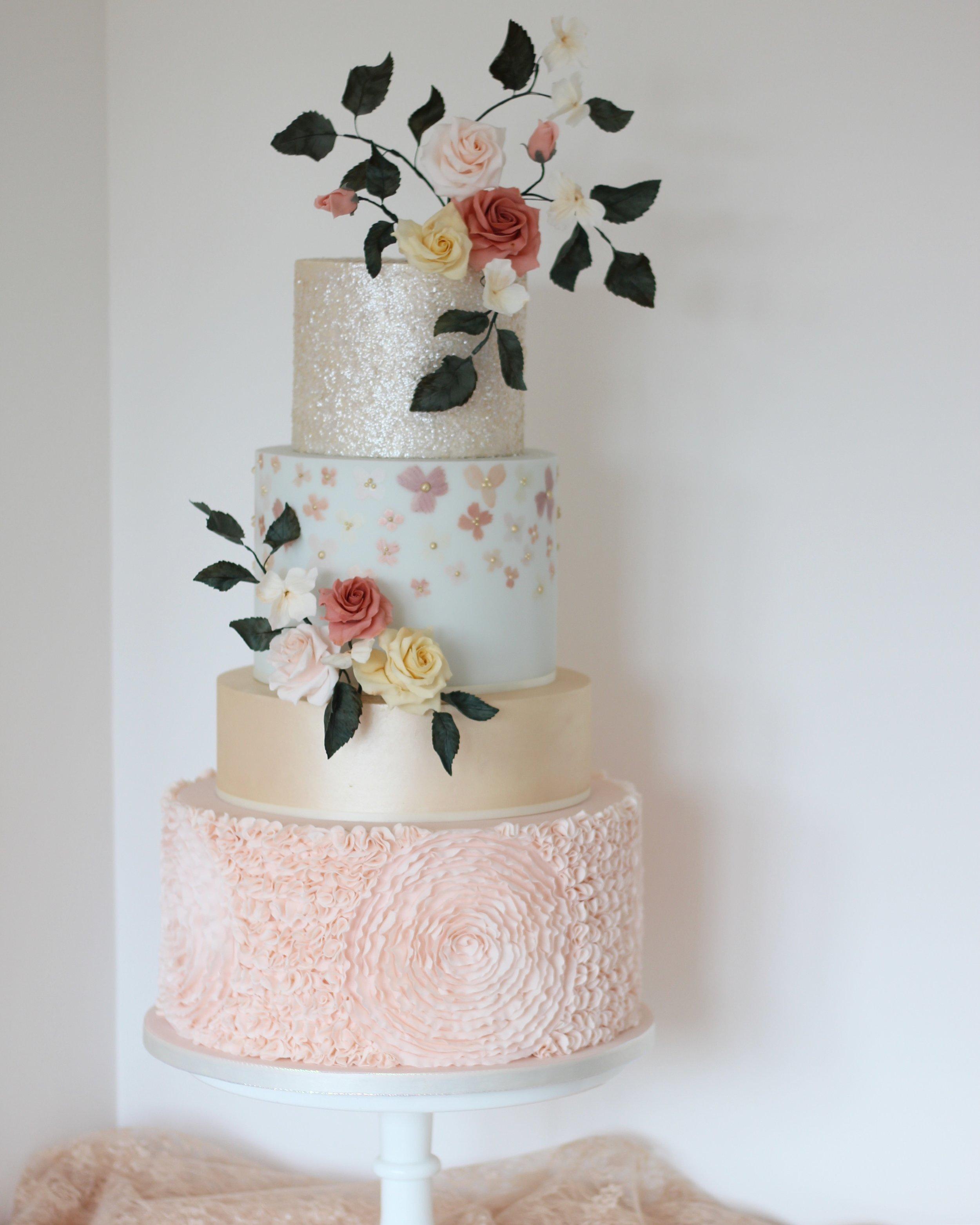 Wedding-cake-squires-kitchen-surrey-hampshire-sparkle-bakes.JPG