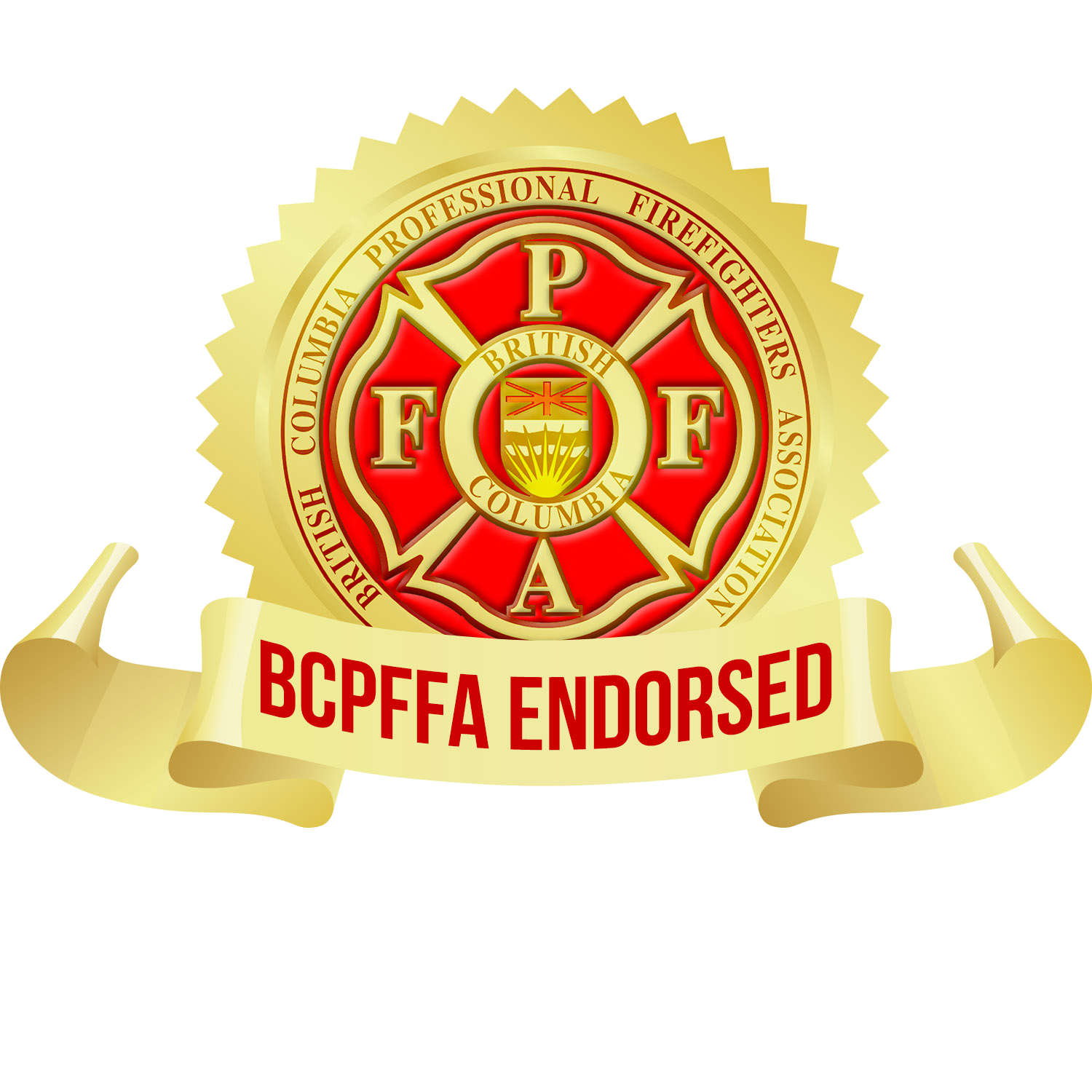 Endorsed by the BCPFFA