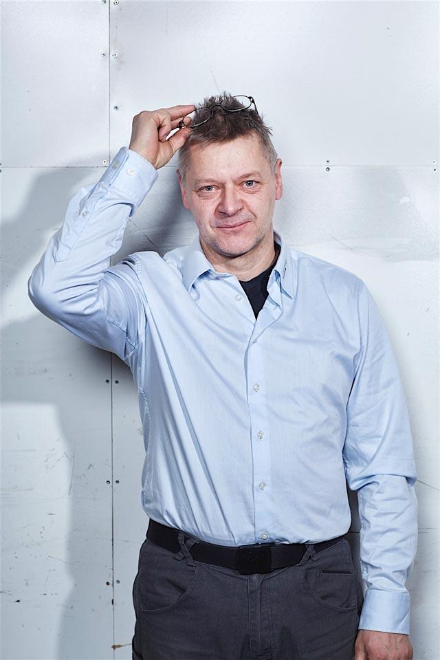 Bodo Logemann - Technischer LeiterTelefon: 02506 812 40-0bodo.logemann@kultour.de