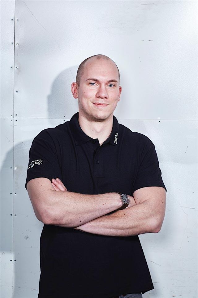 Michael Schoppengerd - Asistente de innovacionesTeléfono: 02506 812 40-0michael.schoppengerd@kultour.de