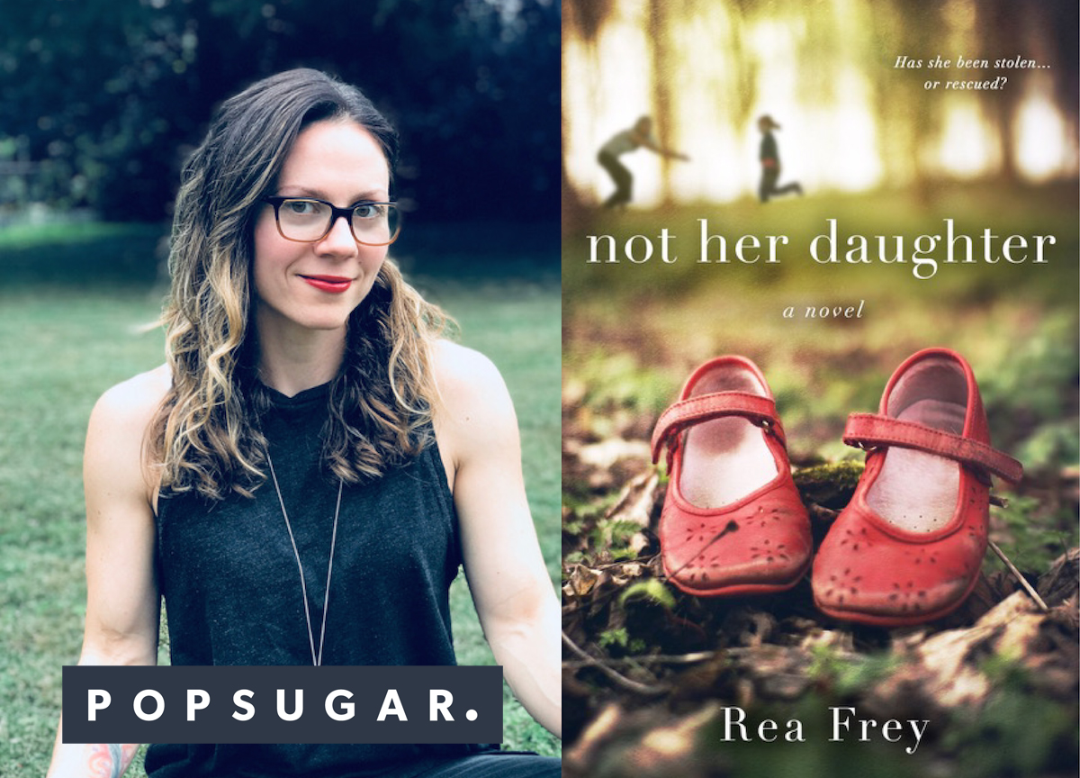 This New Novel Asks: When Do You Step In If a Child Could Be in Danger?