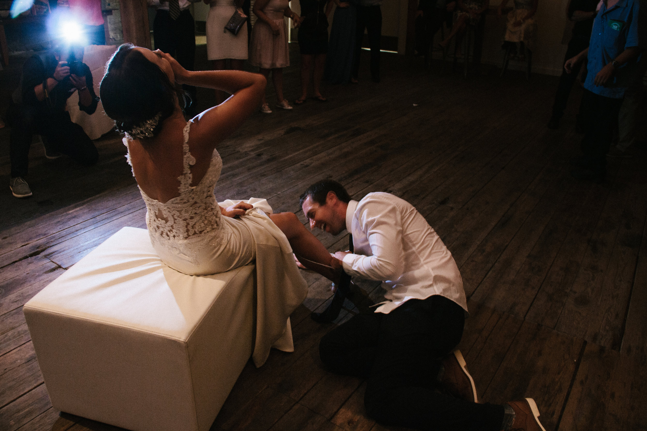 What is the picture perfect wedding? -