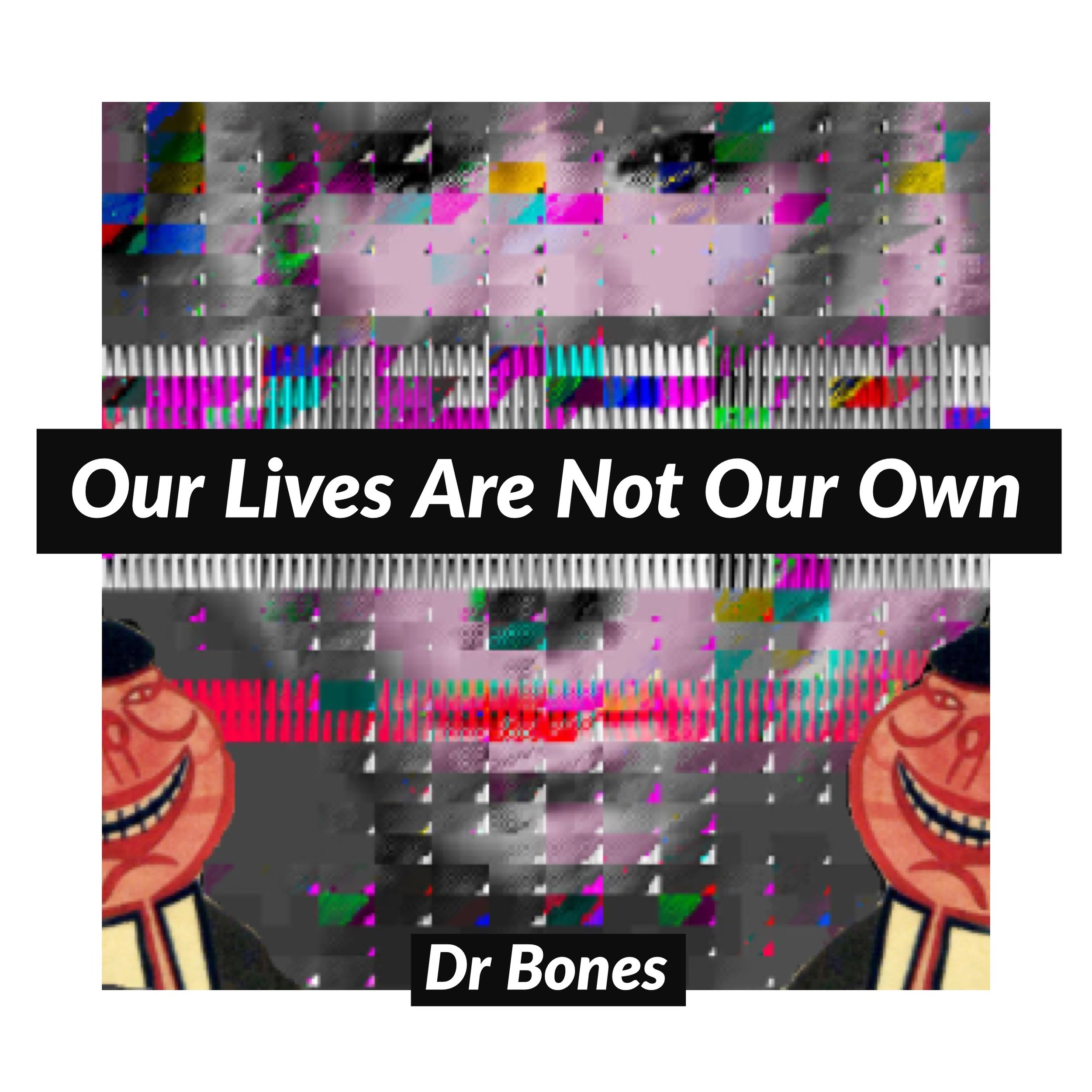 #97 | Our Lives Are Not Our Own: Pimping Cannabis, Savage Florida, & Applied Egoism w/ Dr Bones