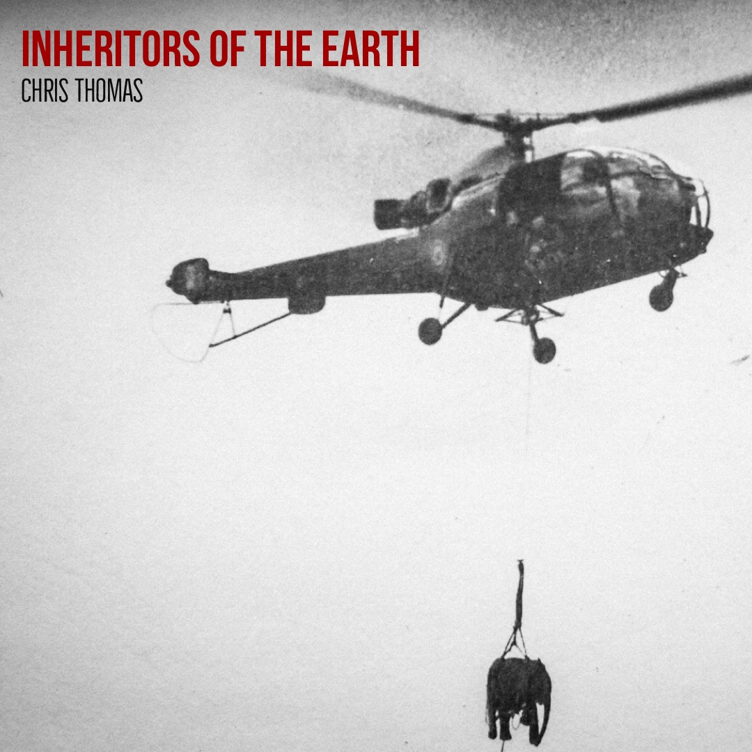 #145 | Inheritors Of The Earth: Conservation In The Anthropocene w/ Chris Thomas