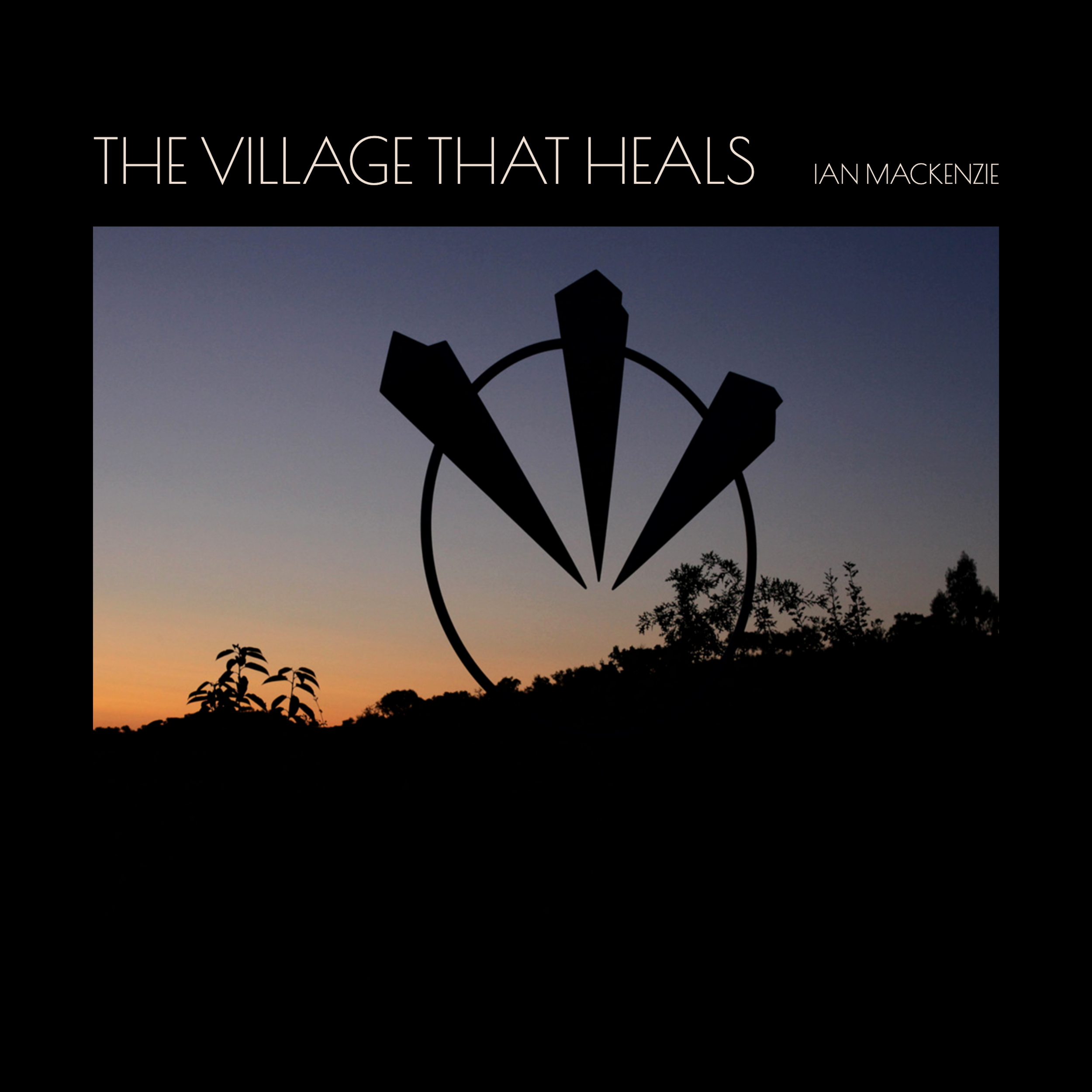 #204 | The Village That Heals: Love School, Lost Nation Road, & Exploring The Edges w/ Ian MacKenzie