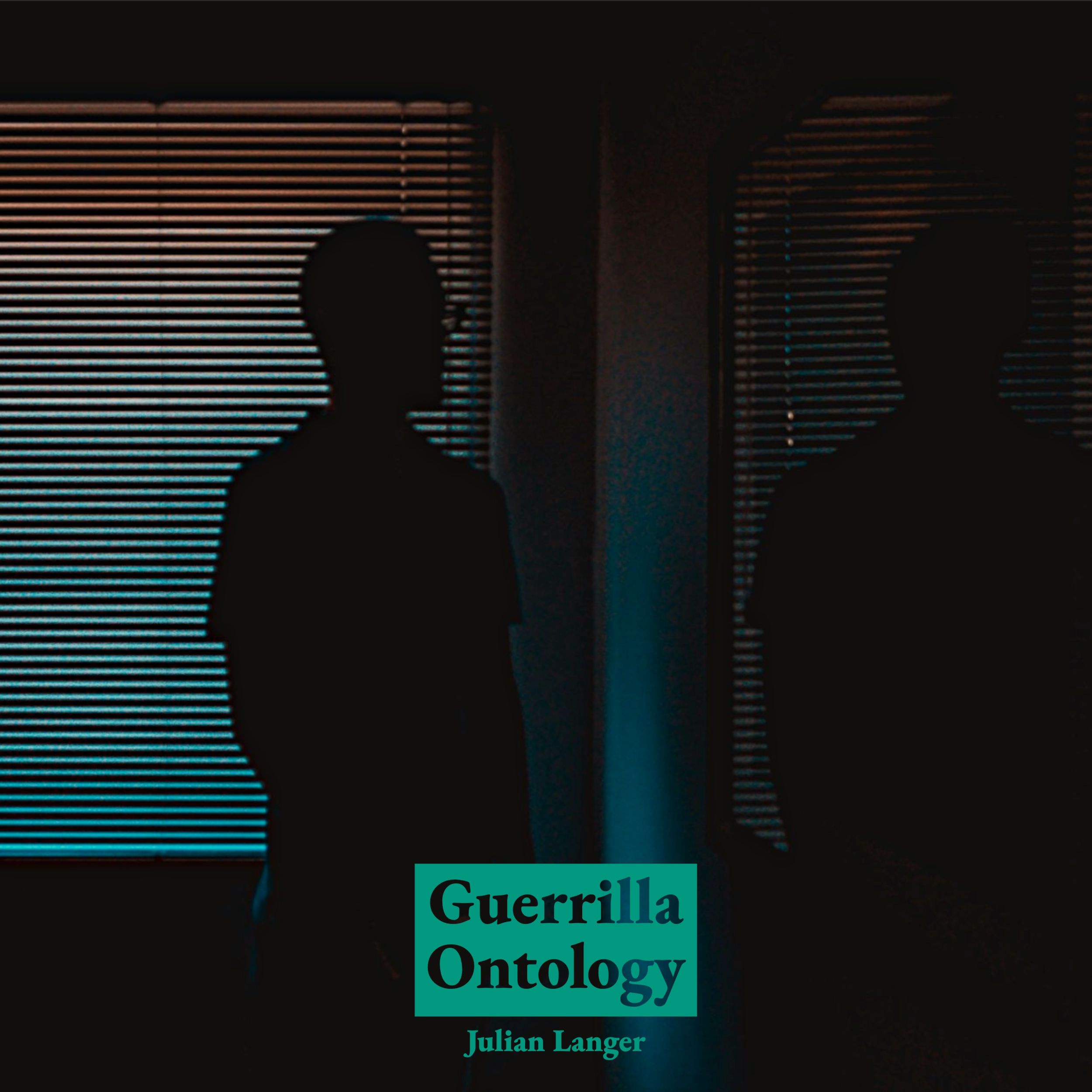 #207 | Guerrilla Ontology: The Cancer Of Civilization & An Ineffable Visceral Space w/ Julian Langer