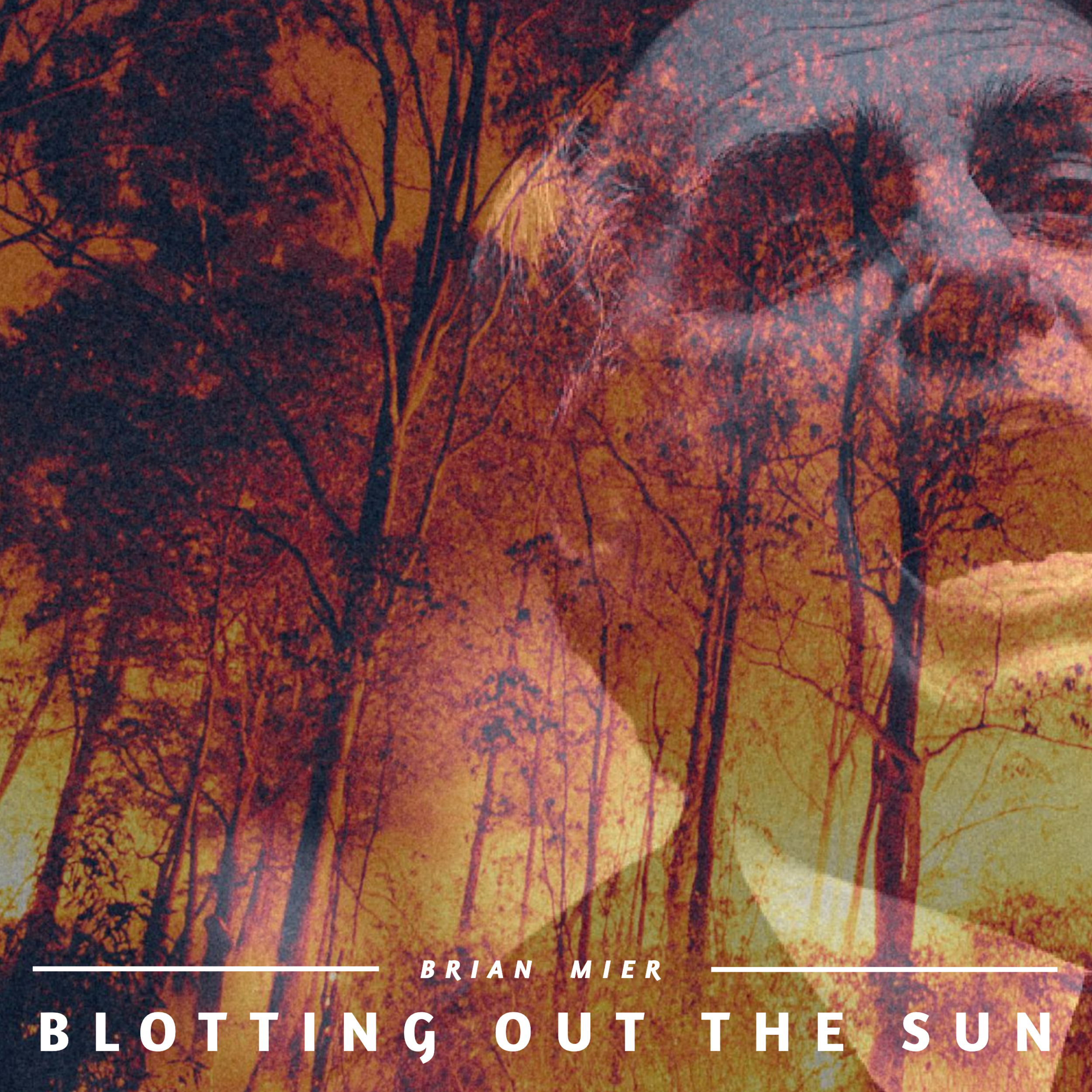 #210 | Blotting Out The Sun: Fires Of The Amazon & Pulling The Mental Trigger w/ Brian Mier