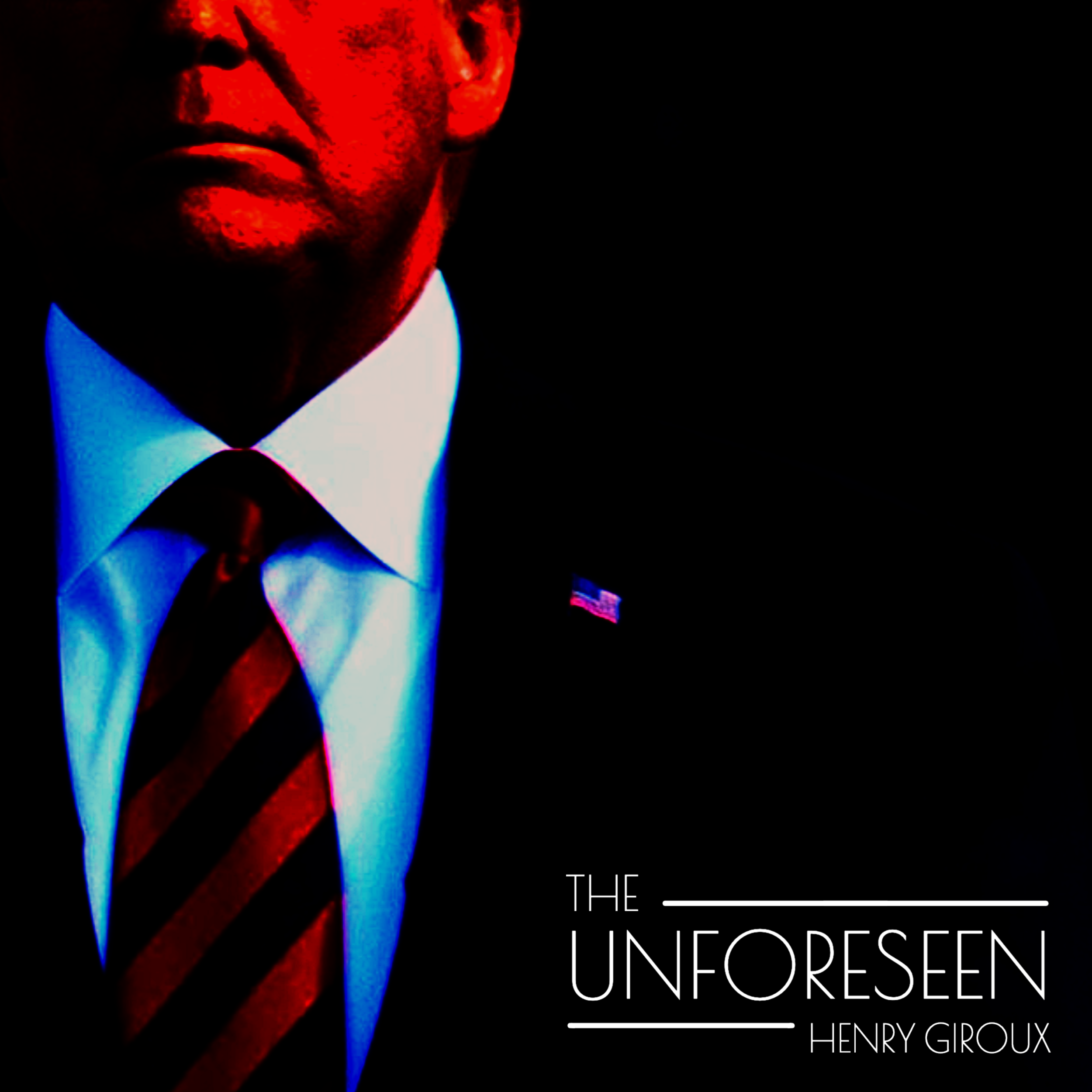 #214 | The Unforeseen: Neoliberal Ideology & Paving The Road Towards Fascism w/ Henry Giroux