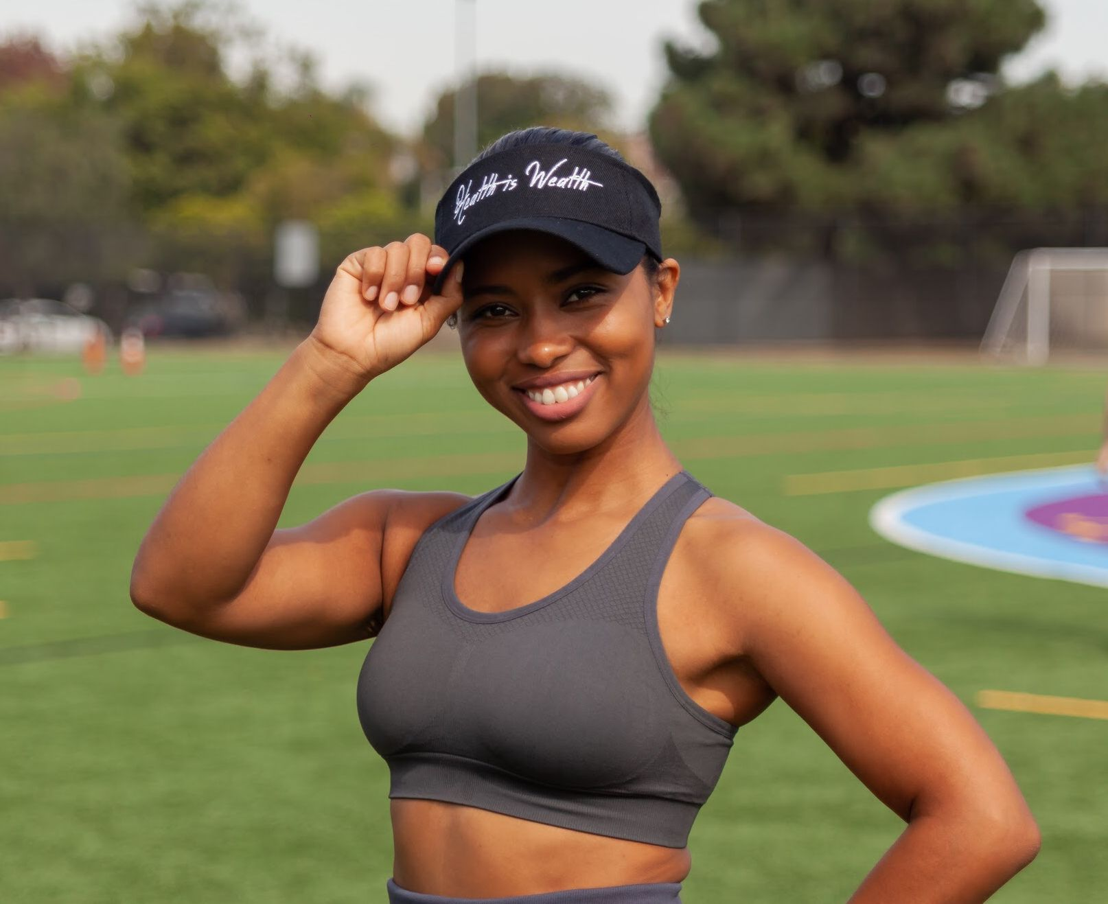 health is wealth - Activewear & fitness with a whole lot of <3