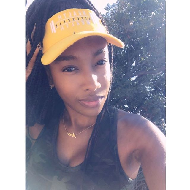 #repost @jas_ma2890 in season 1 visor. Season 2s are available online. #teamhealthiswealth