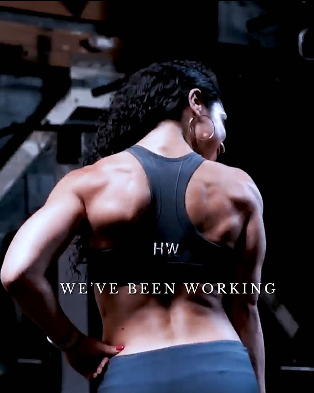 We've been working... Today at 4:30p PDT see what we mean. . . Follow: @healthiswealth_lifestyle  Hashtag: teamhealthiswealth Tag - @healthiswealth_lifestyle —— https://Healthiswealthlifestylellc.com . #womensstyle #womensweardaily #sartorialist #strongwomen #powerful  #athleisure #bosswomen #womenswear #girls #mindfulness #womensstyle #workout #fitnessmotivation #fitnessmodel  #fashion #smallbusiness #lifestyle #mindful #gratitude #smallbusiness #sporty  #girlpower #fitnessmotivation #motivation #womensstyle