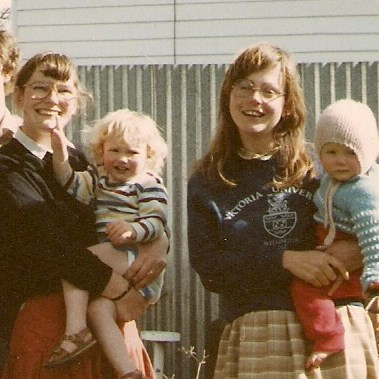 1.6 Kath and Liz 1986.jpg