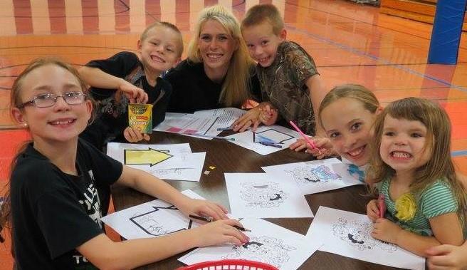 Reading Crossroads AFTERSCHOOL Curriculum -