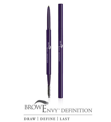 BrowEnvy Definition - 5 Shades