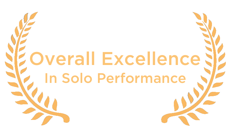 Valerie Hager's Naked In Alaska Wins Award for Overall Excellence in Solo Performance