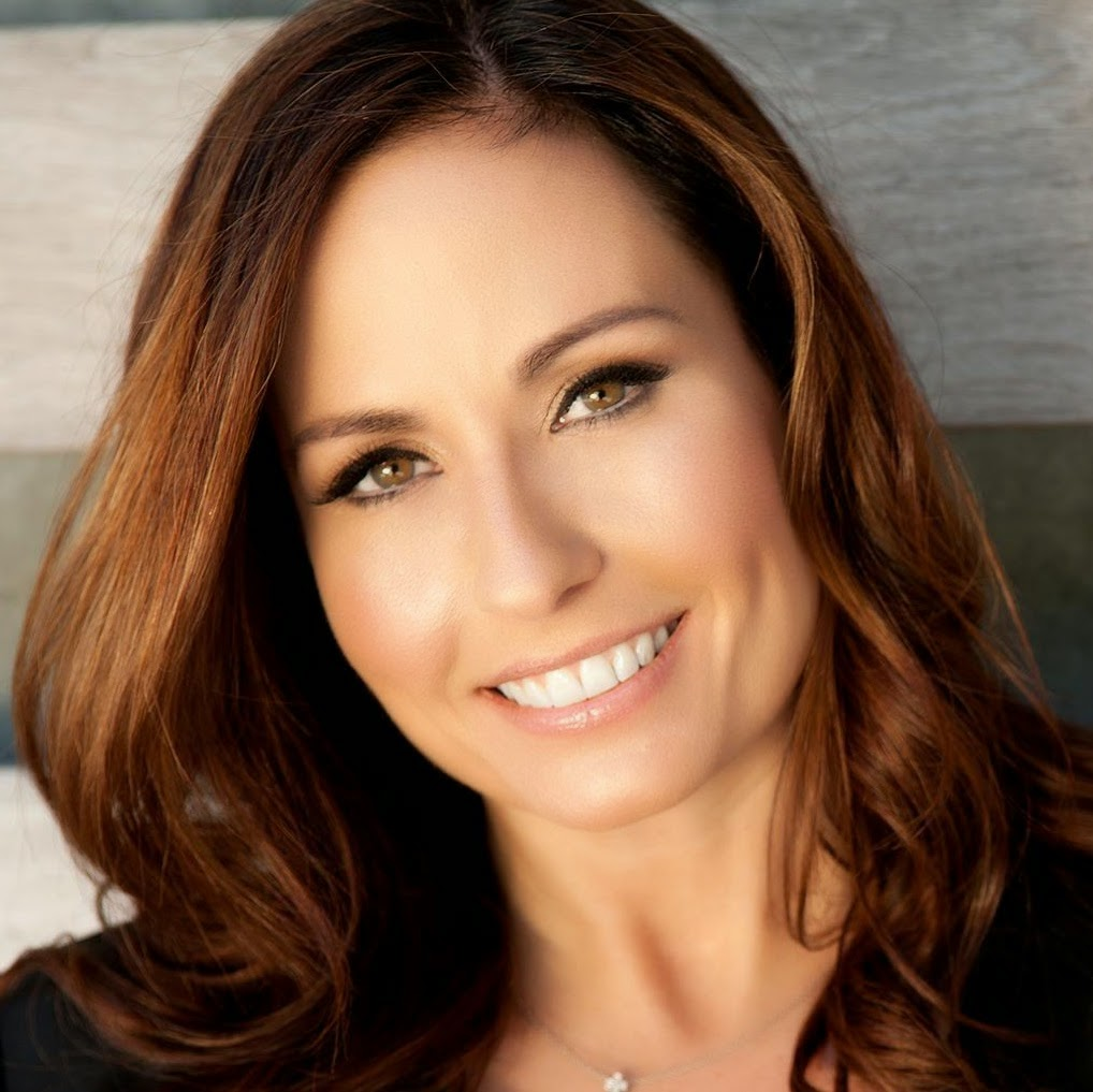 Keri Ann Kimball, CEO + Founder