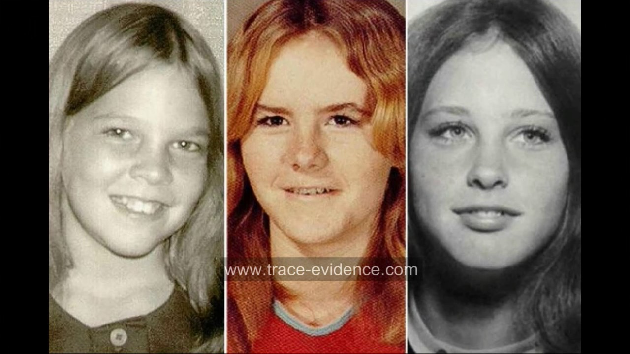 009 - The Disappearance of the Fort Worth Three - Seventeen year old Rachel Trlica of Fort Worth, Texas, wanted to do some last minute Christmas shopping. Her best friend, fourteen year old Renee Wilson went with her, and nine year old Julie Ann Moseley, a friend of Renee's, tagged along. On December 23rd, 1974, the three girls made their trip to the mall and never returned, disappearing into thin air. The girls would famously become known as The Fort Worth Three.Over the next forty years, multiple theories and suspects would be considering, including Rachel's own sister, Debra. Rachel's brother, Rusty, would devote his life to finding his sister.Listen Now | YouTube Video