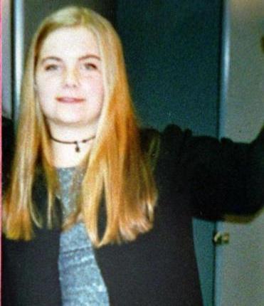 Karina Holmer Trace Evidence