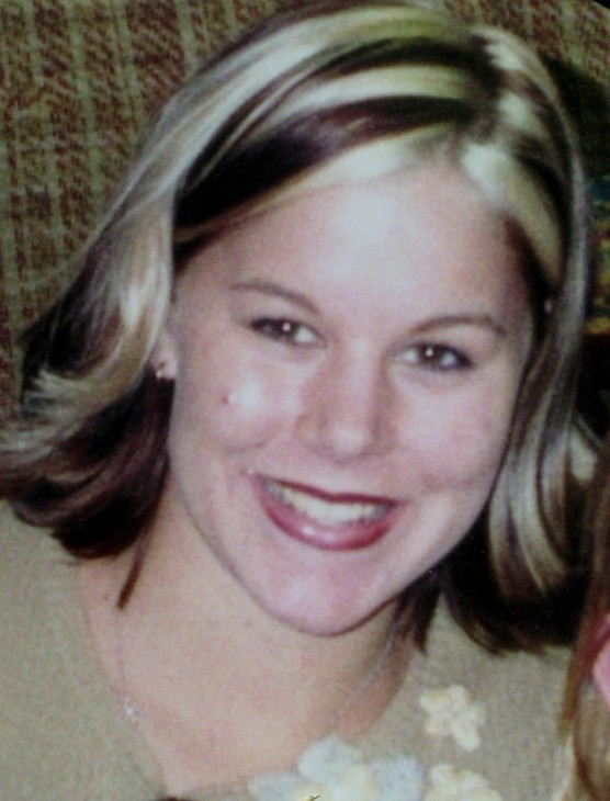 064 - The Disappearance of Rachel Cooke