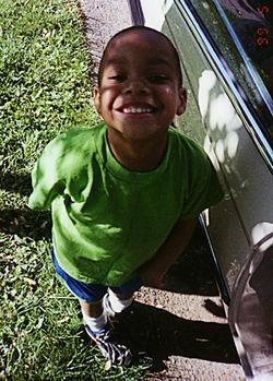 075 - The Disappearance of Christian Ferguson