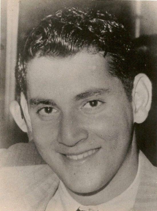 076 - The Abduction of Danny Goldman
