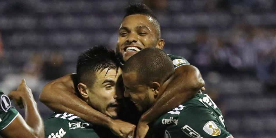Foto: @Palmeiras