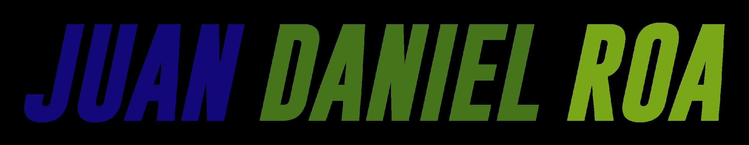 Juan Daniel Roa